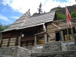 Mrikula mata temple at udaipur