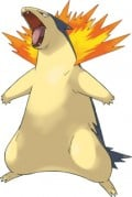 Using Typhlosion as a Competitive Pokemon in Pokemon X and Y