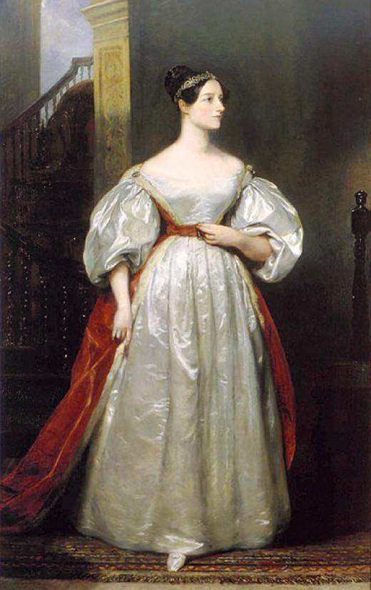Margaret Sarah Carpenter [Public domain], via Wikimedia Commons