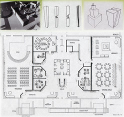 Interior Design Course (Master of Arts Program)