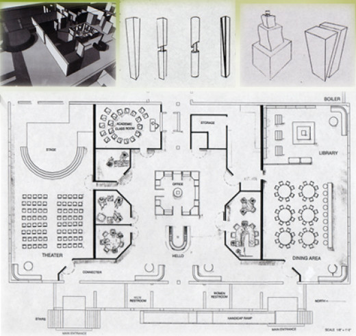 Interior design masters degree program hubpages - Interior design graduate programs ...