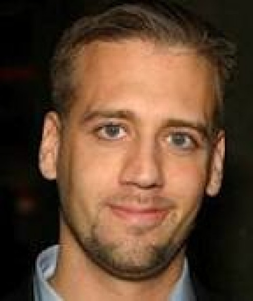 Max Kellerman (Pictured), along with Brian Kenney were the original studio hosts of the show. The duo used to take questions fro the fans.