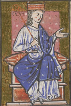 Battle Queen: Aethelflaed