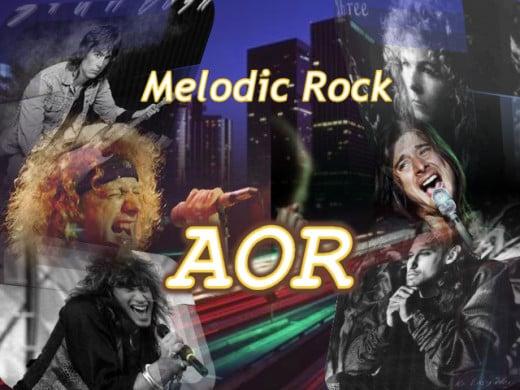 Adult Oriented Rock 22