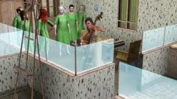Sims 3 Challenge - stuck in an asylum of idiots