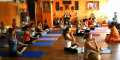 7 Relaxing Yoga and Meditation Centers in India for Stress Reduction