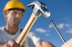 How to Use A Hammer Safely? Proper Ways and Procedures in Hammering and Nailing