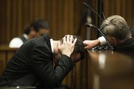 Day 4 in court whilst Stipp a witness talks about Reeva Steenkamp and what he saw