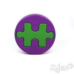 Kyjen Jigsaw Glider Dog Puzzle