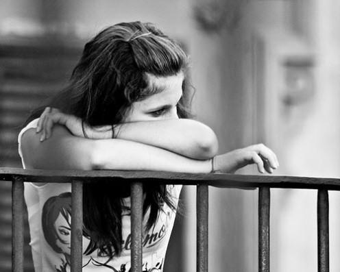 Funny how a break up makes you appreciate an empty life