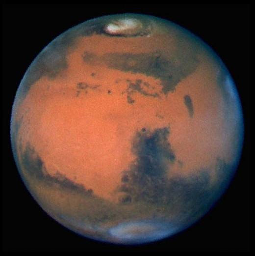 Mars was one of the first worlds explored in planetary adventure and has been the focus of many of them.