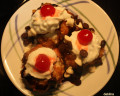 Fried ice Cream Recipes: When East Meets West