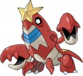 Using Crawdaunt as a Competitive Pokémon in Pokémon X and Y