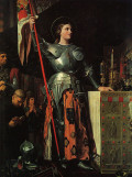 I Am God's Messenger: Joan of Arc