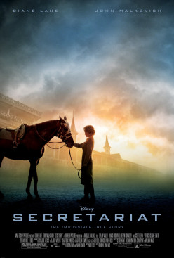 Fun facts about Secretariat, the horse and movie