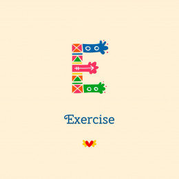 Exercise and Happiness