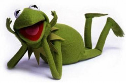 I want to see that new Muppet movie. Do any of you still like the Muppets?