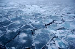 The Quietness that Broke the Ice - Poem