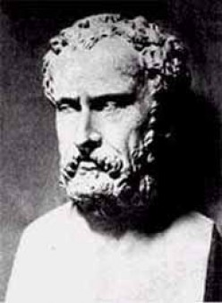 Greek Philosopher: Xenophanes