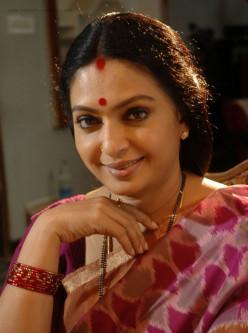 Sexy Tamil Mature Actress Seetha