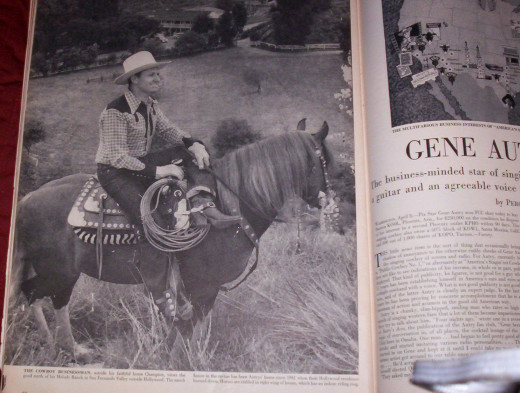 1948 Life Magazine