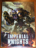 Imperial Knights Codex Review - Warhammer 40k