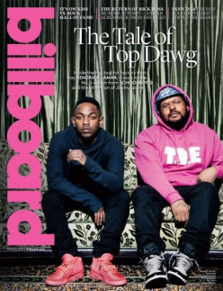 Man of The Year; Schoolboy Q Emerges on Top !!!!!