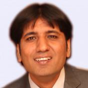 khurram's world profile image