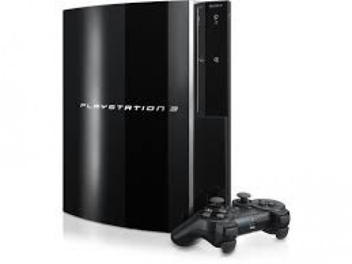 The Playstation 3 features video games, Blue Ray DVD, and other features that were special for the time.