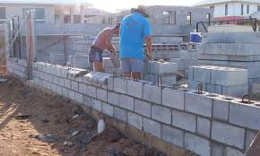 As we have said, building block walls are cheaper then building with brick, and in this hub we are going to describe to you how you can lay lots of blocks faster than your competitors.