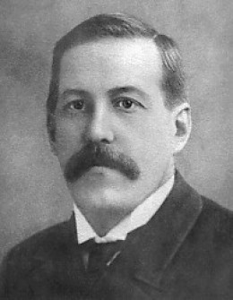 Dr William Frederick Purcell (1866-1919)