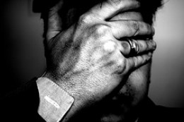 Addiction stems from the pain of shame, most often modeled during childhood