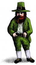 Stories About Leprechauns