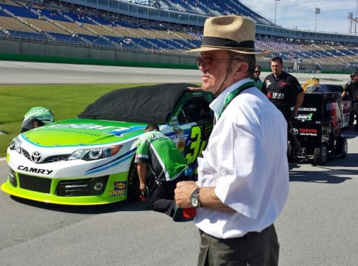 Team co-owner Jack Roush is struggling to find success since Carl Edwards' near-miss in 2011