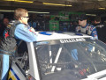 Open the doors for NASCAR qualifying