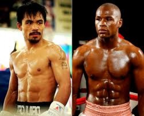 Manny Pacquiao vs. Floyd Mayweather remains the biggest possible bout in boxing. The two boxers are the best of their era.