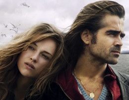 Ondine - starring Colin Farrell and Alicja Bachleda