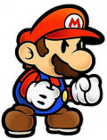 The Paper Mario Series: Mario In A 2D World