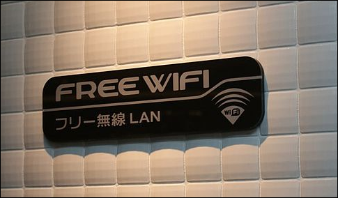 Wifi security in Free public hotspots is taking center stange