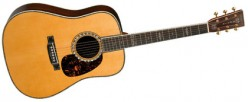 The Beautiful Martin D-180