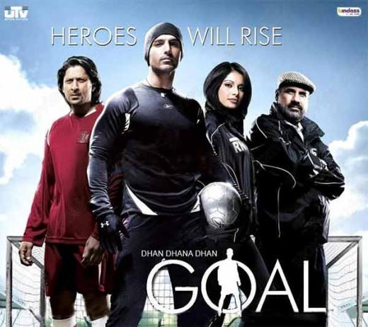 Dhan Dhana Dhan Goal