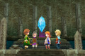 Final Fantasy 3 Nintendo DS Walkthrough Part 1