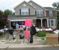 Tips for the Best Garage Sale Ever