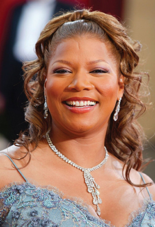 Dana Elaine Owens born March 18, 1970 Queen Latifah
