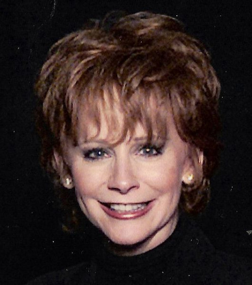 Reba Nell McEntire was born on March 28, 1955