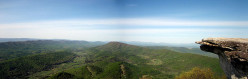 Appalachian Mountains and Appalachian Trail