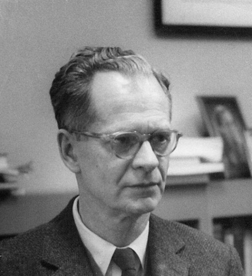 B.F Skinner believed children learnt to speak ONLY through interactions with adults