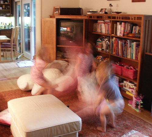 Hosting playdates is not always fun, but your kids will thank you for it.