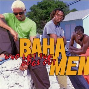 The Bahamut Men