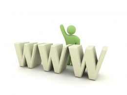 Interactions on the web can promote your business and social life.